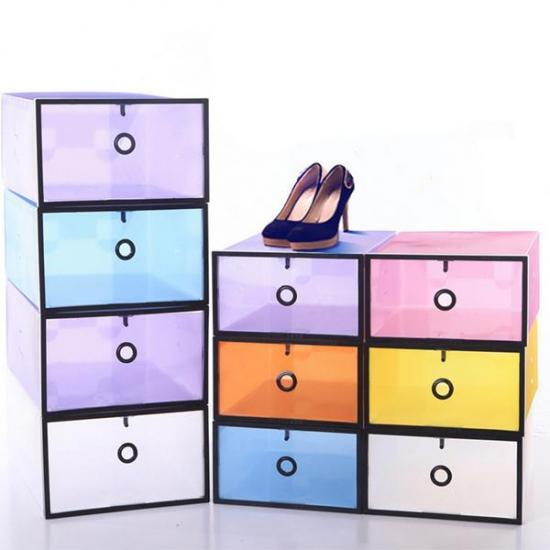 Фото - Контейнер для хранения обуви купить в киеве на подарок, цена, отзывы
