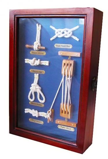 Фото - Ключница морской узел купить в киеве на подарок, цена, отзывы