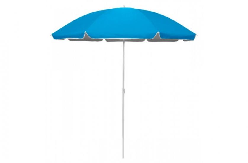 Фото - Зонт пляжный с защитой от ультрафиолета 1.8 купить в киеве на подарок, цена, отзывы