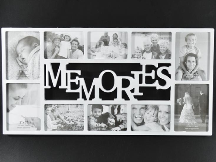 Фото - Фоторамка Memories купить в киеве на подарок, цена, отзывы