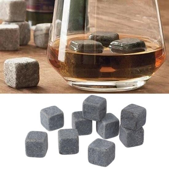 Фото - Камни для Виски Whiskey Stones WS купить в киеве на подарок, цена, отзывы