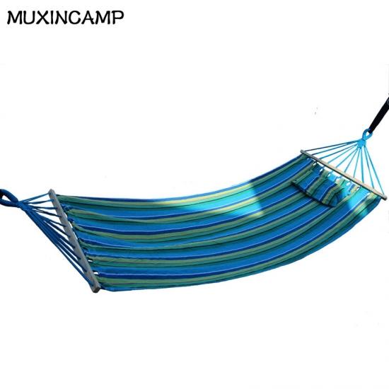Фото - Гамак тканевый с подушкой 220х160см купить в киеве на подарок, цена, отзывы
