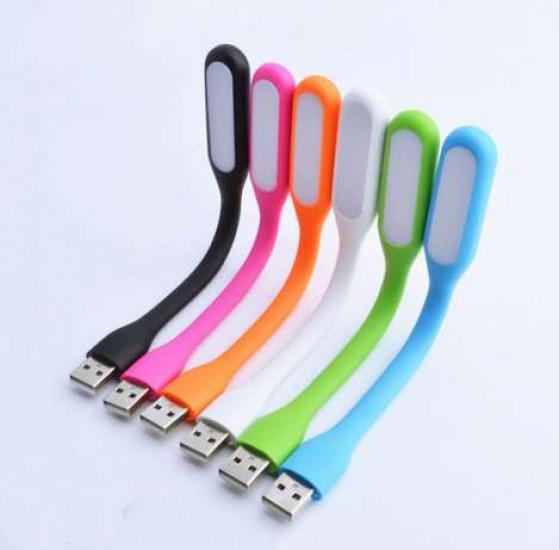 Фото - USB лампа для ноутбука LED light  купить в киеве на подарок, цена, отзывы