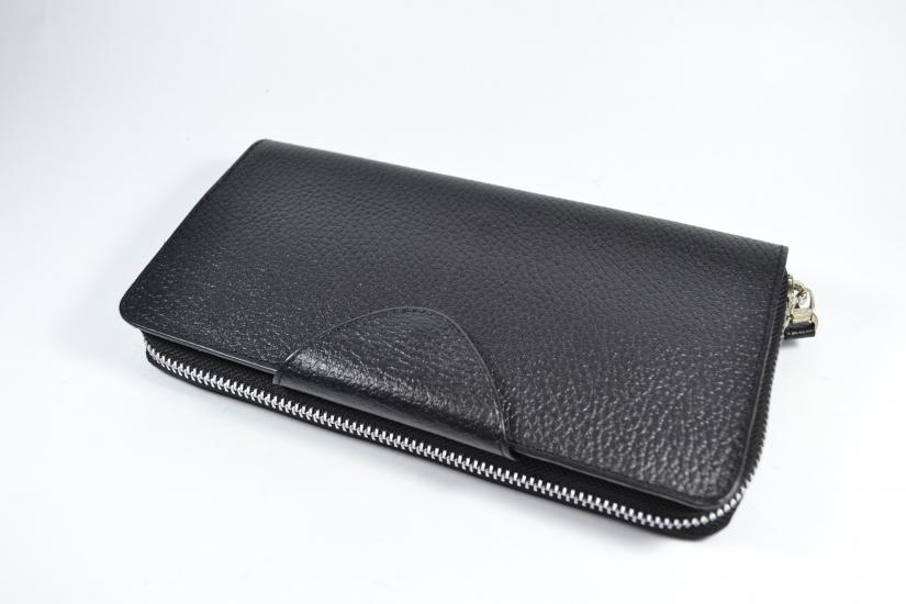 Фото - Кожаный клатч мужской ручной m011 купить в киеве на подарок, цена,  отзывы 9f34601dfd2