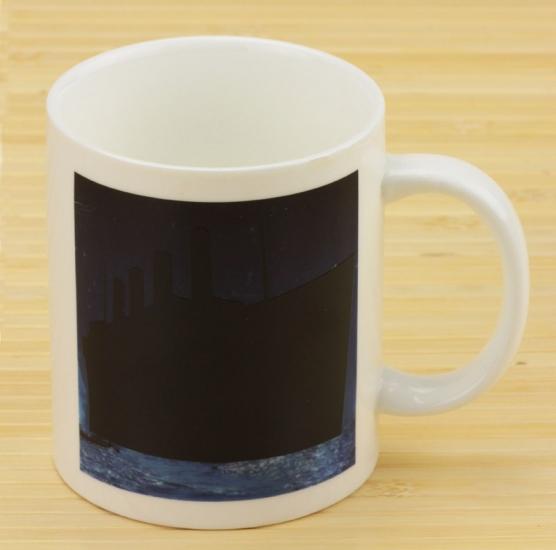 Фото - Чашка - Титаник купить в киеве на подарок, цена, отзывы
