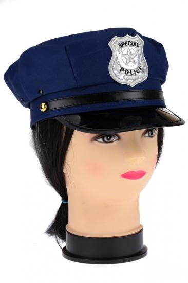 Фото - Шляпа полицейского купить в киеве на подарок, цена, отзывы