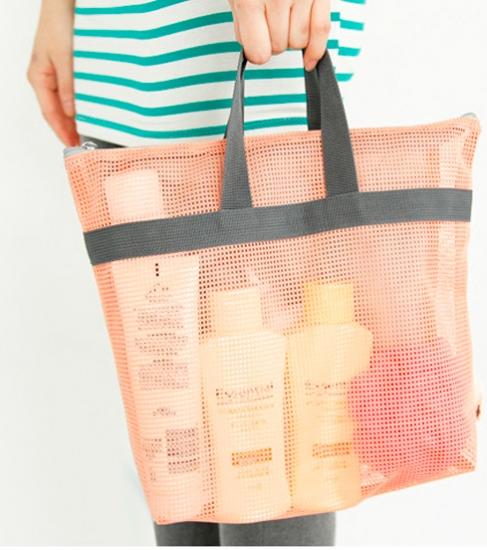 Фото - Летняя дышащая сумка  купить в киеве на подарок, цена, отзывы