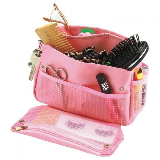 Фото - Органайзер Bag in bag mini купить в киеве на подарок, цена, отзывы