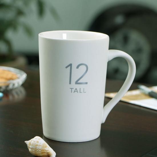 Фото - Чашка Starbucks 12 Tall купить в киеве на подарок, цена, отзывы