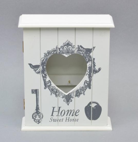 Фото - Ключница Sweet Home прованс купить в киеве на подарок, цена, отзывы
