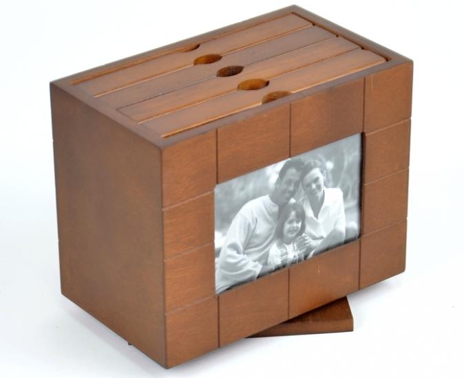 Фото - Фотобокс для ваших фотографий на 4 секции купить в киеве на подарок, цена, отзывы