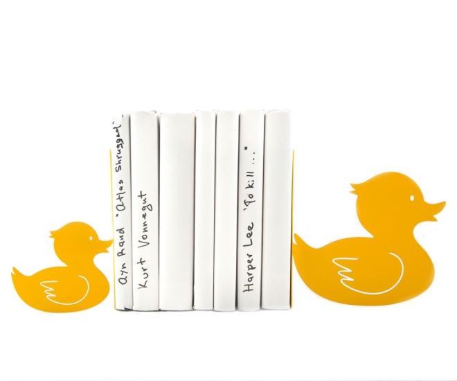 Фото - Держатель для книг Упоры Утиные купить в киеве на подарок, цена, отзывы