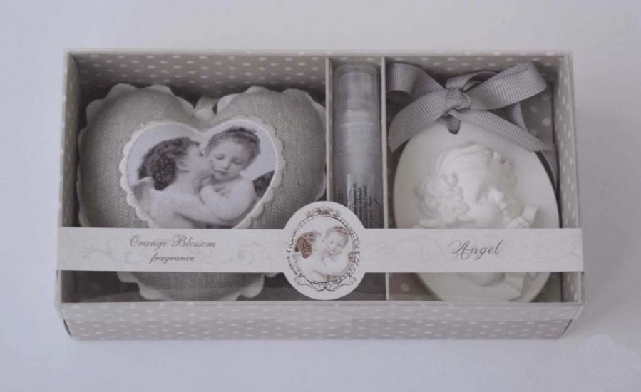 Фото - Набор камень и саше Фледоранж купить в киеве на подарок, цена, отзывы