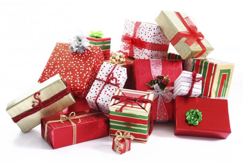 Фото - Красочная упаковка для вашего подарка купить в киеве на подарок, цена, отзывы