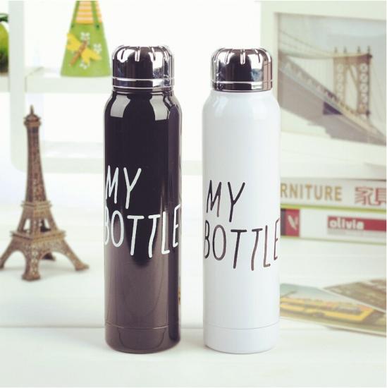 Фото - Термос My Bottle купить в киеве на подарок, цена, отзывы