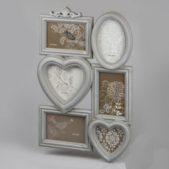 Фото - Фотоколлаж (49.5x33x3 см) серый купить в киеве на подарок, цена, отзывы