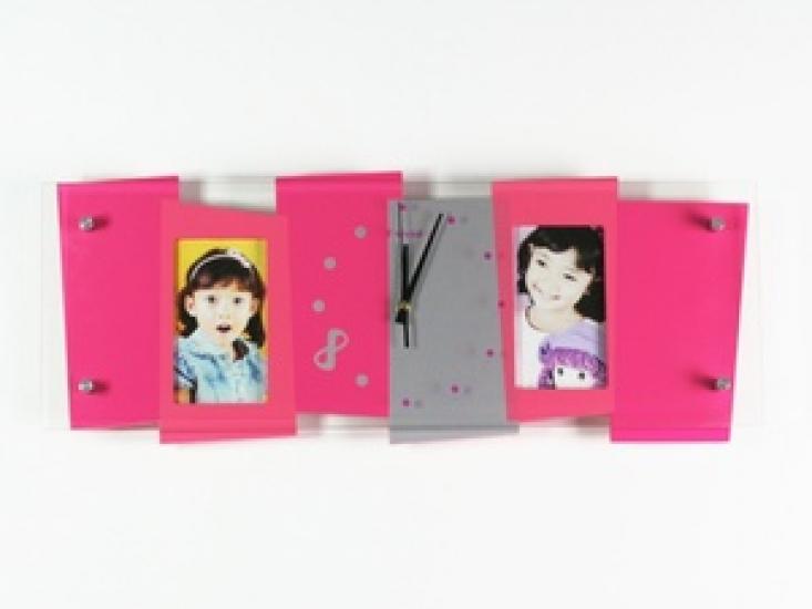 Фото - Часы настенные Радость купить в киеве на подарок, цена, отзывы