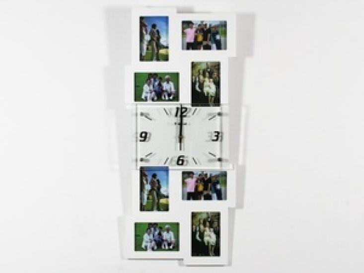 Фото - Часы настенные Коллекция на 8 фото купить в киеве на подарок, цена, отзывы