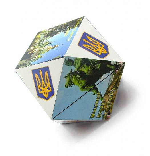 Фото - Головоломка Киев купить в киеве на подарок, цена, отзывы
