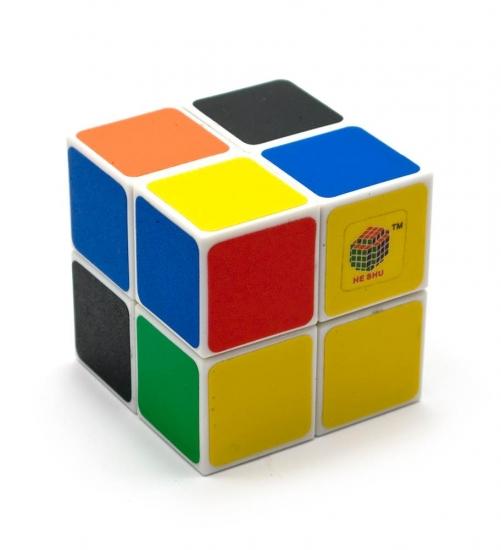 Фото - Головоломка Кубик 2х2 купить в киеве на подарок, цена, отзывы