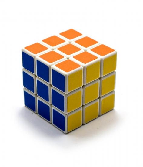 Фото - Головоломка Кубик Рубика купить в киеве на подарок, цена, отзывы