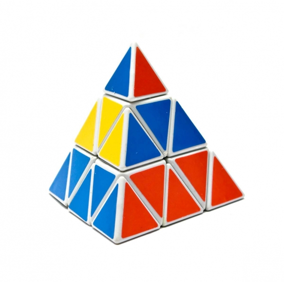 Фото - Головоломка Пирамидка купить в киеве на подарок, цена, отзывы