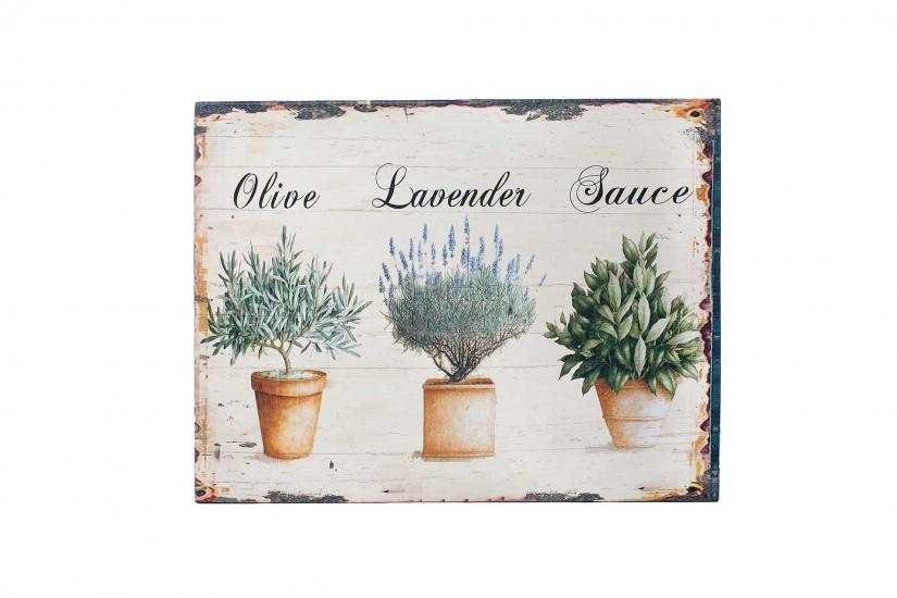 Фото - Холст Панно Травы купить в киеве на подарок, цена, отзывы