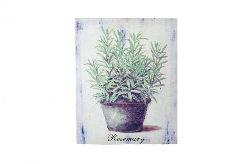 Фото - Декоративное Панно Rosemary купить в киеве на подарок, цена, отзывы