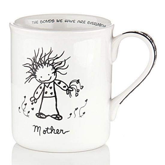 Фото - Чашка Мама купить в киеве на подарок, цена, отзывы