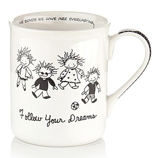 Фото - Чашка Мечты купить в киеве на подарок, цена, отзывы