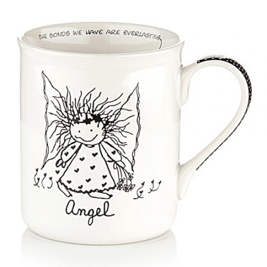 Фото - Чашка Ангел купить в киеве на подарок, цена, отзывы