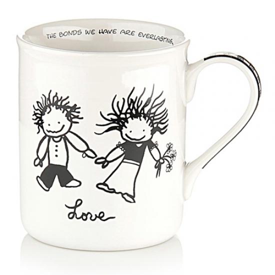Фото - Чашка Любовь купить в киеве на подарок, цена, отзывы