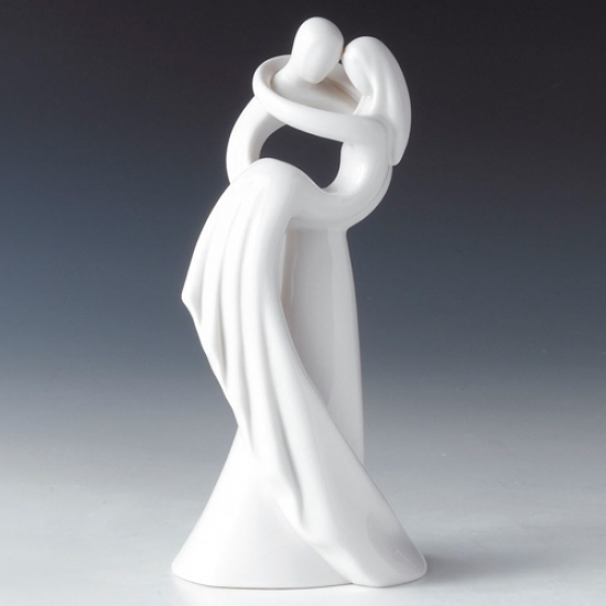 Фото - Скульптура Нежная любовь купить в киеве на подарок, цена, отзывы