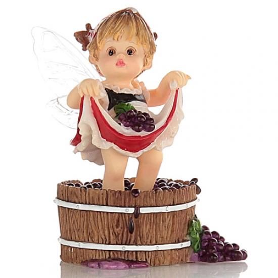 Фото - Фея Виноделия купить в киеве на подарок, цена, отзывы