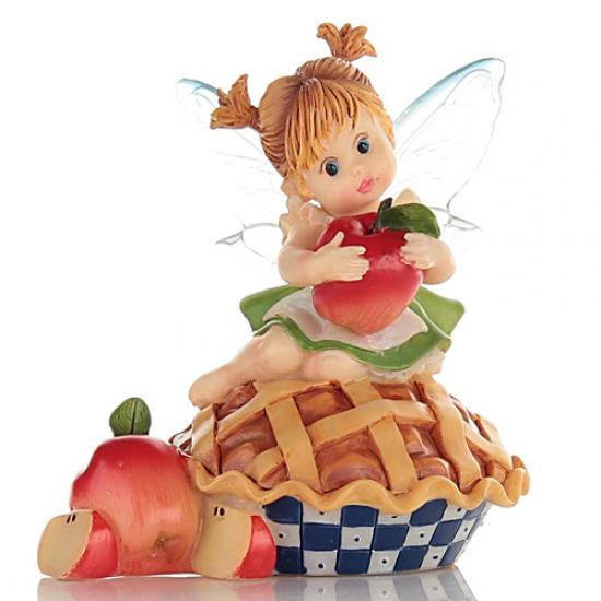 Фото - Фея Яблочного Пирога купить в киеве на подарок, цена, отзывы