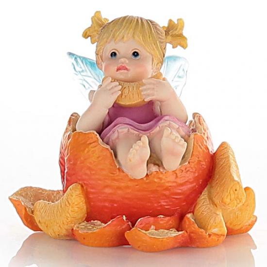 Фото - Фея Апельсиновая радость купить в киеве на подарок, цена, отзывы
