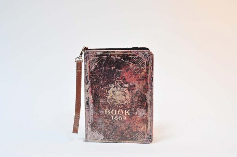 Фото - Чехол для IPad mini Ретро 1889 купить в киеве на подарок, цена, отзывы