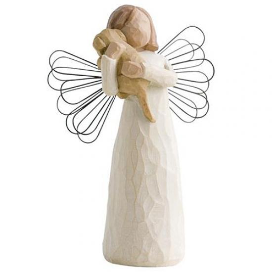 Фото - Ангел для  Дружбы купить в киеве на подарок, цена, отзывы
