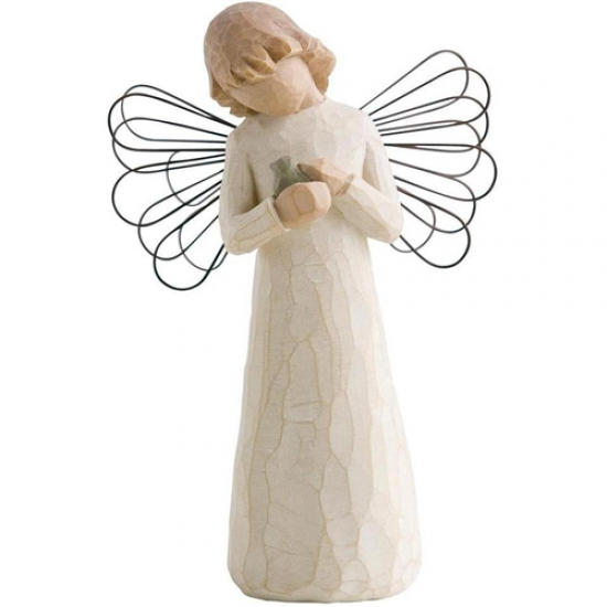 Фото - Ангел Заботы большой купить в киеве на подарок, цена, отзывы