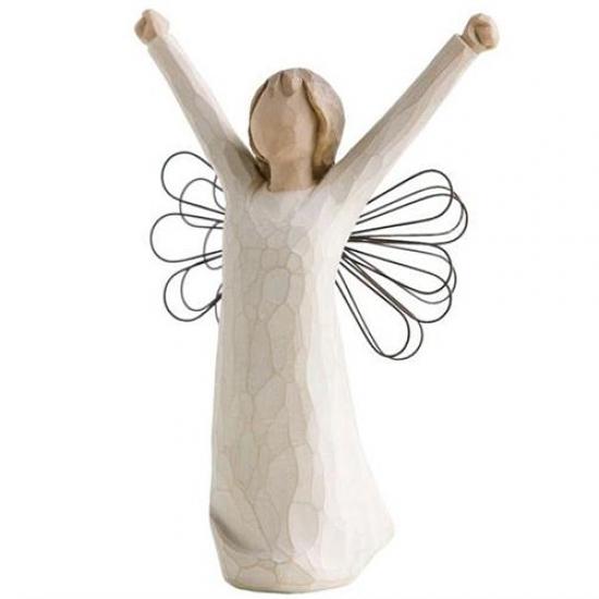 Фото - Ангел Храбрости купить в киеве на подарок, цена, отзывы