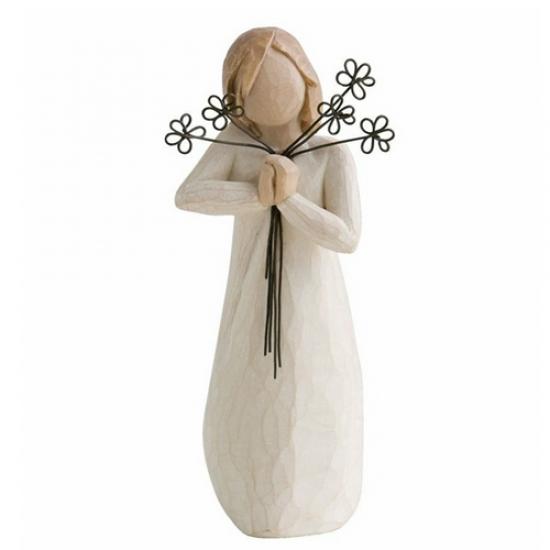 Фото - Ангел Дружбы купить в киеве на подарок, цена, отзывы