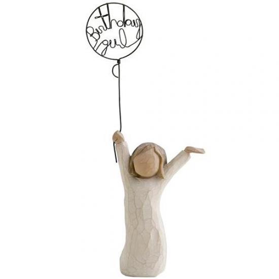 Фото - Ангел С днем рождения купить в киеве на подарок, цена, отзывы