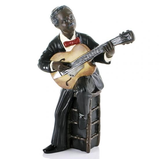 Фото - Джаз Гитарист купить в киеве на подарок, цена, отзывы
