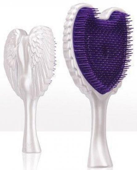 Фото - Расческа для волос Tangle Teezer Angel купить в киеве на подарок, цена, отзывы