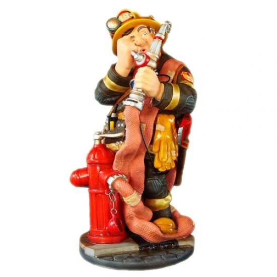 Фото - Пожарник купить в киеве на подарок, цена, отзывы