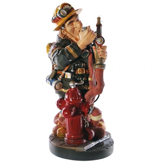 Фото - Маленький пожарник купить в киеве на подарок, цена, отзывы