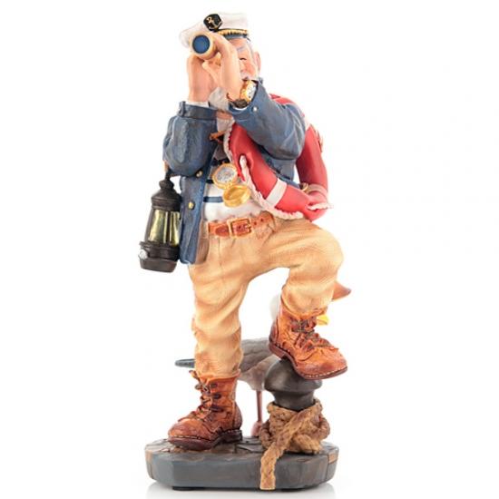 Фото - Капитан-моряк купить в киеве на подарок, цена, отзывы