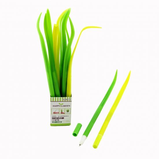 Фото - Ручка зеленый Лук купить в киеве на подарок, цена, отзывы