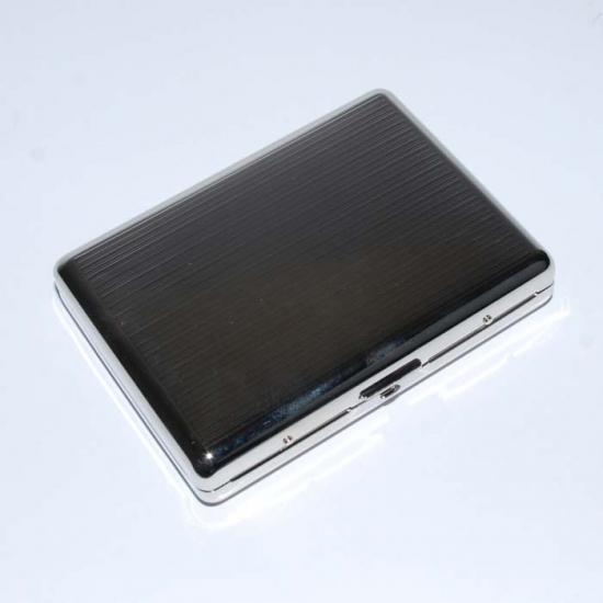 Фото - Портсигар металлический купить в киеве на подарок, цена, отзывы