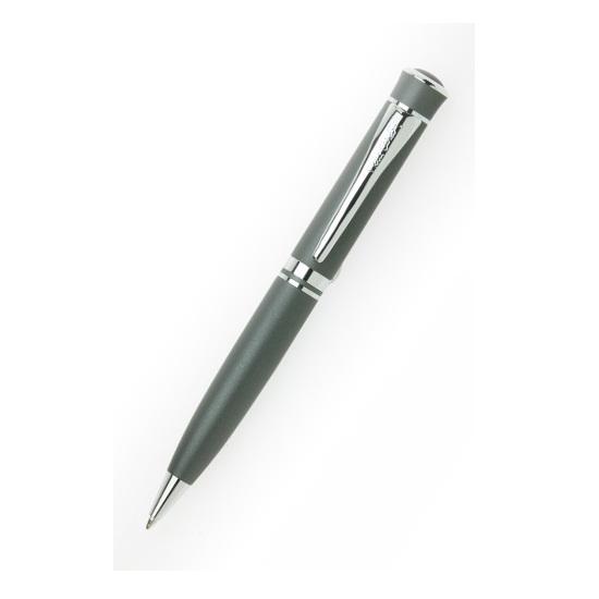 Фото - Шариковая ручка с матовым покрытием купить в киеве на подарок, цена, отзывы